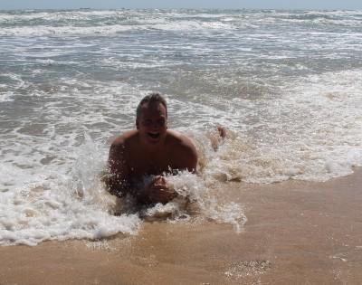 Vietnam Ocean 1
