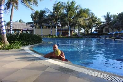 Vietnam hotel 9